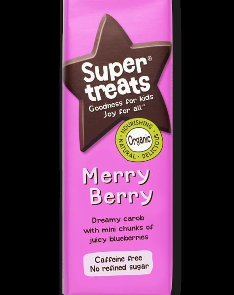 MERRY-BERRY-BAR